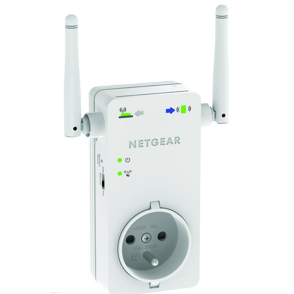 Netgear WN3100RP-100PES