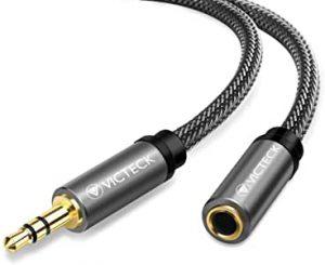 Audio Verlängerungskabel