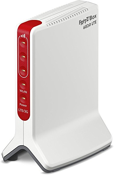 AVM FRITZ!Box 6820 (LTE (4G)