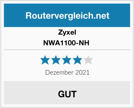 Zyxel NWA1100-NH  Test