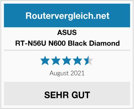 ASUS RT-N56U N600 Black Diamond Test