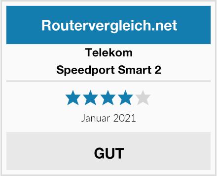 Telekom Speedport Smart 2 Test
