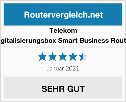Telekom Digitalisierungsbox Smart Business Router Test