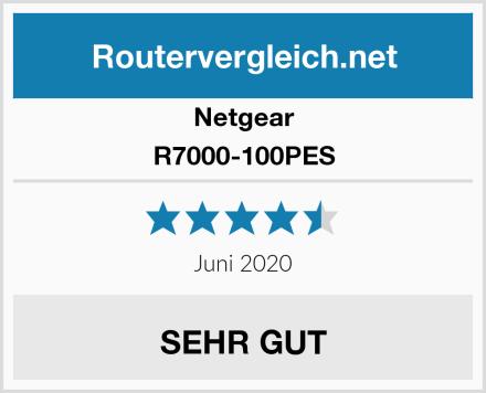 Netgear R7000-100PES Test