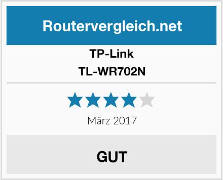 TP-Link TL-WR702N Test