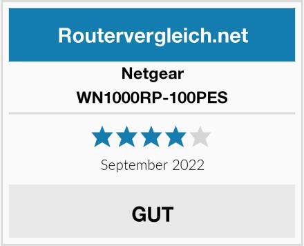 Netgear WN1000RP-100PES Test