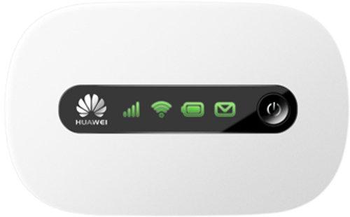 Huawei E5220 W