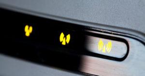 Installation eines WLAN-Routers