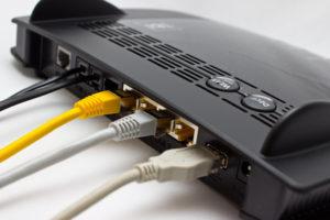 So funktioniert ein Router