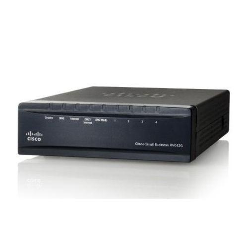 Cisco RV042G-K9-EU