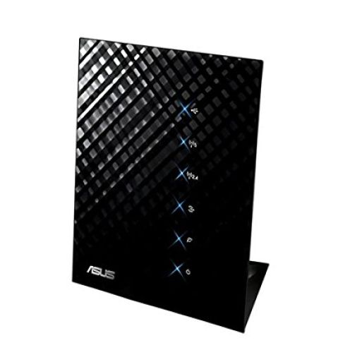 ASUS RT-N56U N600 Black Diamond