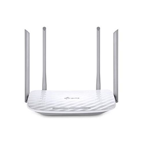 TP-Link Archer C50 Dualband WLAN Router